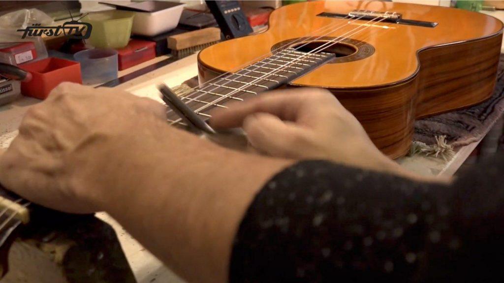 Fürst Gitarren Service